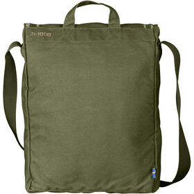 Fjällräven No. 3 Saco plegable, green